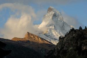 HJM_Morgens am Matterhorn